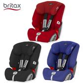 Britax EVOLVA 1-2-3 PLUS 1-12 歲成長型安全座椅