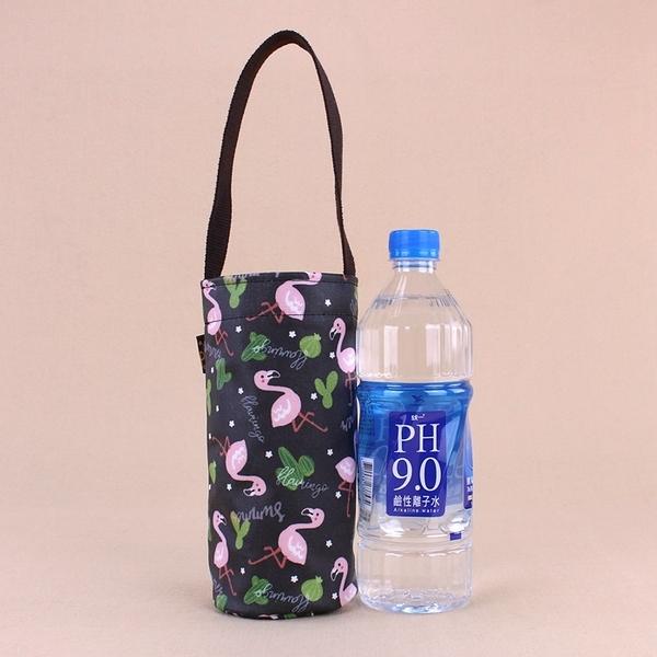 雨朵防水包 M326-060 750c.c.花漾水壺袋