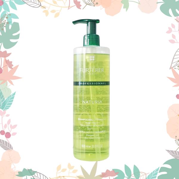 FURTERER 蒔蘿均衡髮浴 綠翠雅 600ML。芸采小舖。