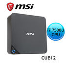 MSI Cubi 2-021BTW-B7...
