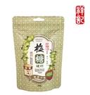 祥記~梅糖(硬的)-抹茶口味100公克/包