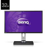 BenQ 明基 BL3201PT 32型 專業設計 IPS 4K 螢幕 液晶顯示器