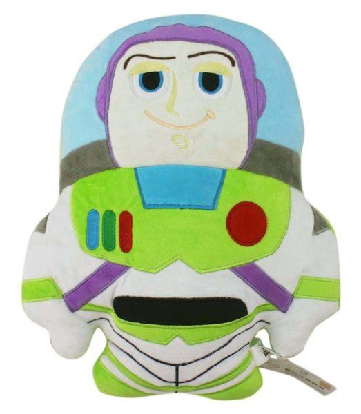 【卡漫城】 Buzz 玩偶 約38cm高 ㊣版 玩具總動員 絨毛娃娃 抱枕 午睡枕 靠墊 午休枕 巴斯光年 胡迪
