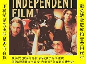 二手書博民逛書店Contemporary罕見American Independent FilmY255562 Holmlund