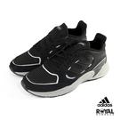 Adidas 90S 黑色 麂皮 運動慢跑鞋 男款 NO.B1124【新竹皇家 EG2882】