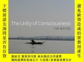 二手書博民逛書店The罕見Unity Of ConsciousnessY2551