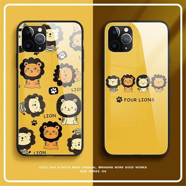 iPhone手機殼 蘋果11手機殼蘋果xsmax蘋果6/7/8蘋果手機殼【快速出貨】