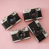 復古懷舊老式膠片照相機裝飾北歐攝影道具
