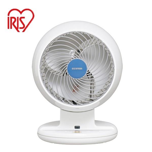 IRIS愛麗思 自動擺頭渦流循環扇 PCF-C18T 附遙控器 空氣對流 靜音 節能