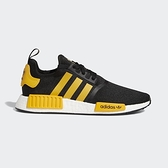 Adidas NMD_R1 男黑黃襪套 休閒鞋FY9382