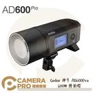 ◎相機專家◎ Godox 神牛 AD600Pro 600W 外拍燈 棚拍 TTL 高速同步 X2 XPRO 公司貨