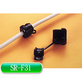 KSS 電源線扣 SR-F31 (100入)