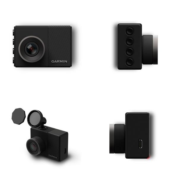 【送32GB】GARMIN GDR E530 Wi-Fi GPS行車記錄器 語音測速照相提醒