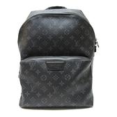 LOUIS VUITTON 路易威登 黑色原花後背包 Discovery Backpack PM M43186 【二手名牌BRAND OFF】