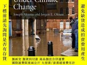 二手書博民逛書店Life罕見in Europe Under Climate ChangeY410016 Joseph Alca