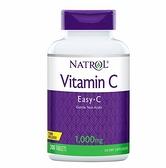 [COSCO代購] C224443 Natrol 納妥維生素C 1000毫克緩釋錠(食品) 200錠