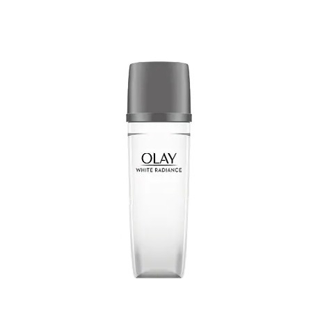 【歐蕾 OLAY】高效透白光塑面膜精華液 18ml 瓶裝 效期2020.10 【淨妍美肌】