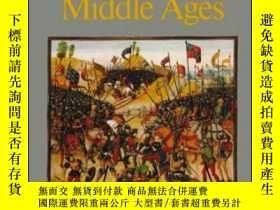 二手書博民逛書店War罕見In The Middle AgesY255562 Philippe Contamine Wiley