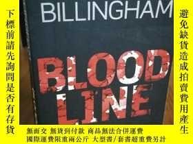 二手書博民逛書店Blood罕見Y12800 Mark Billingham Li