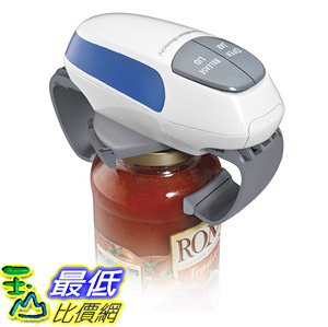 [107美國直購] 開瓶器 Hamilton Beach Open Ease Automatic Jar Opener, Model 76800