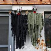 萬聖節酒吧KTV佈景裝飾品道具蝙蝠怪大吊鬼發光發聲聲控吸血鬼ATF 格蘭小舖