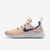Nike WMNS Free TR 8 [942888-800] 女鞋 運動 休閒 多功能 訓練 輕量 粉紅 深藍