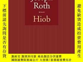 二手書博民逛書店罕見HiobY364682 Joseph Roth Kiepenheuer&witsch 出版200