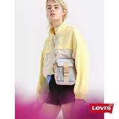 Levis 男女同款 斜背包 / 南歐民族風