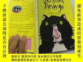 二手書博民逛書店Blossom s罕見Revenge布魯姆的復仇Y200392