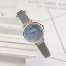 手錶女 珂紫kezzi手表女簡約復古ins風小綠表氣質小巧防水時尚輕奢小眾表