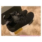 KUMO SHOES-Adidas NMD 金色磚塊 黑金EG6702 女鞋
