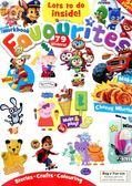 FUN TO LEARN BAG O FUN 第114期+玩具組