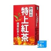 御茶園特上紅茶250mlx24【愛買】