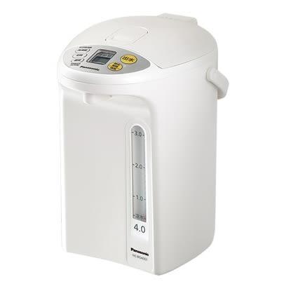 國際 Panasonic 4公升熱水瓶 NC-BG4001