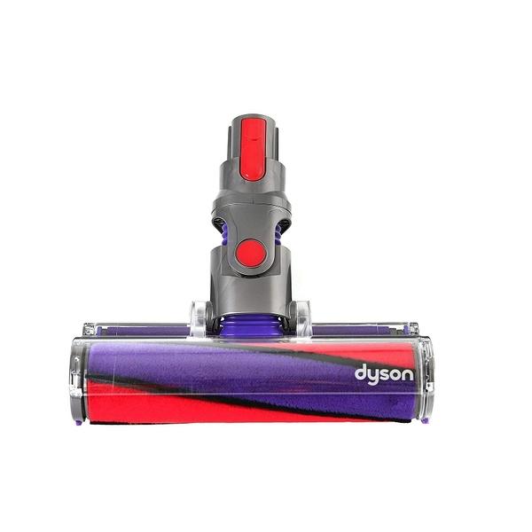Dyson V10 V11 專用滾輪刷頭 966489-12 Soft Roller Cleaner Head [2美國直購]