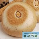 【金麦貝果】四葉奶茶貝果一入...