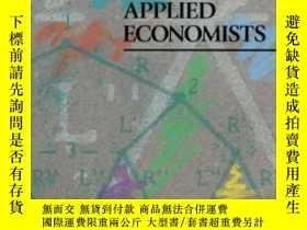 二手書博民逛書店Game罕見Theory For Applied EconomistsY256260 Robert Gibbo