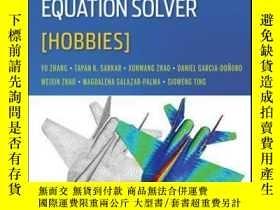 二手書博民逛書店Higher罕見Order Basis Based Integral Equation Solver (HOBBI