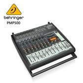 BEHRINGE PMP500專業12通道平台式功率混音器(帶有Klark Teknik Multi-FX處理器、壓縮機)
