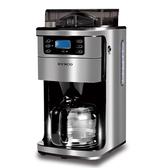 【SYNCO 新格牌】美式全自動研磨咖啡機SHM-Q19121GL