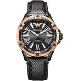 瑞士丹瑪DAUMIER正義聯盟MUTATE系列限量腕錶-神力女超人  DM-JLW008.WRBN.5QNI.S.M