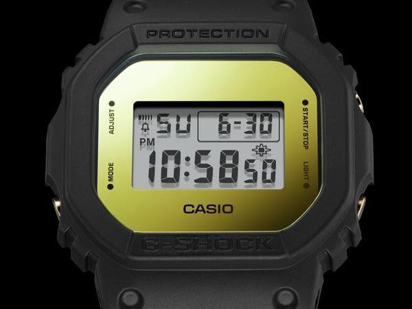CASIO 卡西歐  DW-5600BBMB-1  /  G-SHOCK系列  原廠公司貨