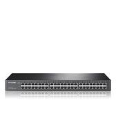 TP-LINK TL-SG1048 48埠 10/100/1000Mbps Gigabit 交換器