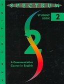 二手書博民逛書店 《Spectrum 2: a communicative course in English》 R2Y ISBN:013829979X│Regents/Prentice Hall