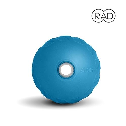 台同健康活力館|RAD 原子球ATOM《美國進口》可搭配ROD按摩滾棒/滾軸使用