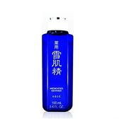 【KOSE 高絲】藥用雪肌精 100ml 效期2025 無盒裝 【淨妍美肌】