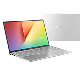 ASUS VivoBook X512JP-0088S1035G1 冰河銀 15.6吋10代窄邊獨顯筆電