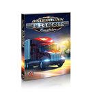 【意念數位館】PC GAME 美國模擬卡車American Truck Simulator(英文版)