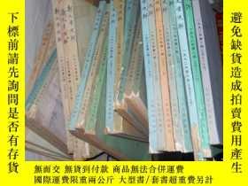 二手書博民逛書店新文學史料罕見1987年第1、2期Y171502 《新文學史料》