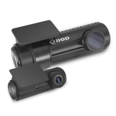 DOD RC500S 雙鏡頭GPS 1080P行車紀錄器+128G記憶卡